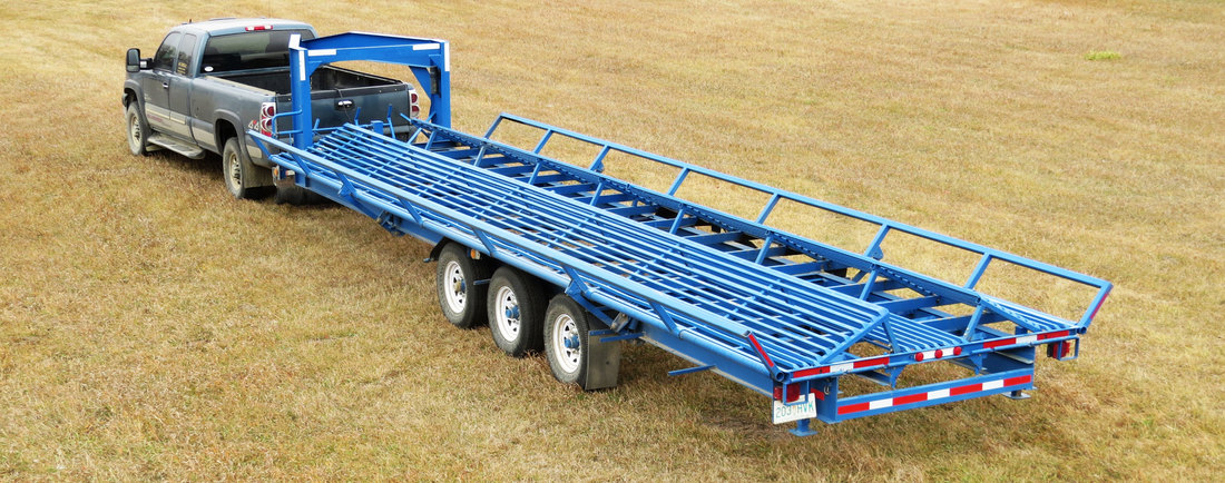 Ag-Shield-Multi-Trailer-Bale-Hauler