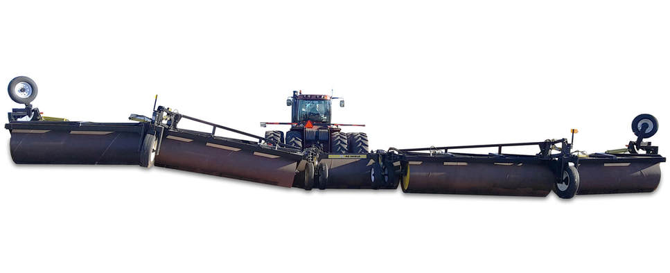 Land Rollers - AG SHIELD MFG